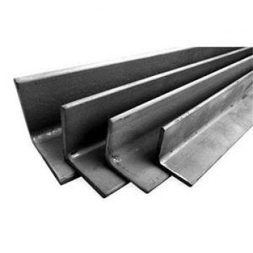 s235jr hot rolled steel angle iron with holes steel slotted angle