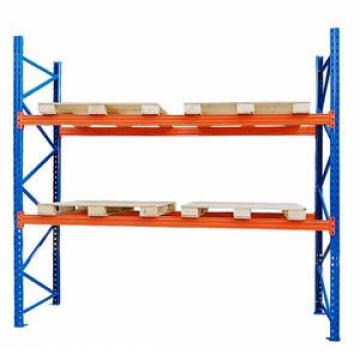 Pallet racking warehouse equipment