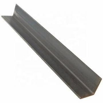 High quality angle bar galvanized iron mild steel