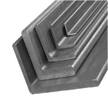 On sale!1.5 inch hot rolled black angle iron steel bar in china