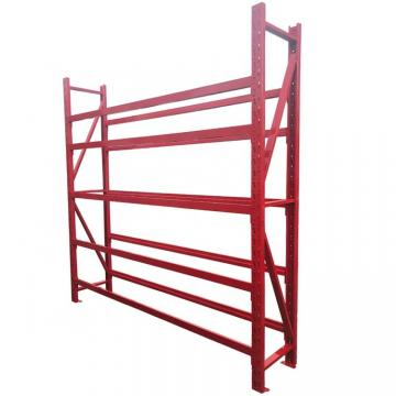2019 Hot Sale Heavy Duty Pallet Racks /Industrial Shelves China