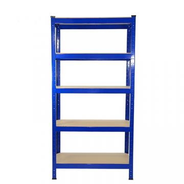steel storage shelving/ metal rack shelf
