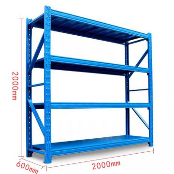 Workshop Storage Carbon Steel Metal Shelving