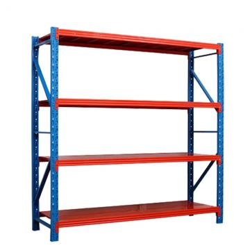 commercial industrial warehouse shelving pallet rack
