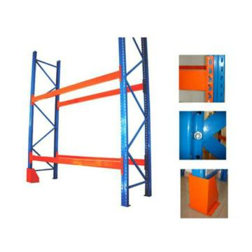 Heavy duty 4.5T per layer metal warehouse storage pallet rack for industrial