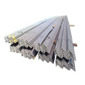 High Quality Structural Black Hot Rolled Iron Steel Angle Bar