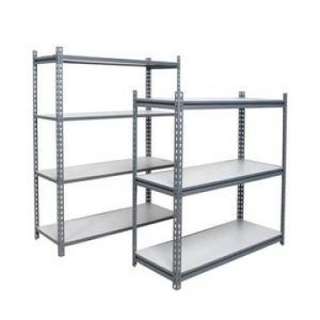 China Industrial Metal Storage Shelf Galvanized Pallet Racking