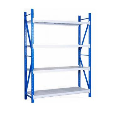 Storage Warehouse Stacking Pallet Rack Detachable Powder Coated Metal Industrial Warehouse Steel Pallet Rack