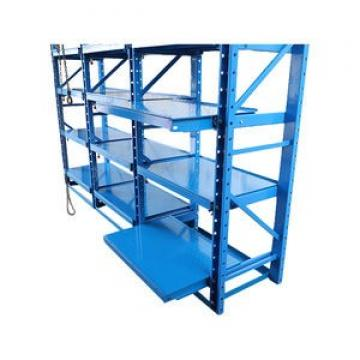 Freedom steel platform mezzanine floor for warehouse industrial storage