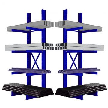 Metal Heavy Duty Warehouse Storage Rack Longspan Shelving