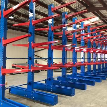 Shelving Unit Steel Heavy Duty Pallet Rack Supports Warehouse Shelves Metal Shelf Racks For Store