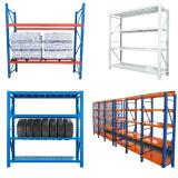 Tier rack garage shelving steel racking system truck tyre Heavy Duty Warehouse Rack for shelf shelves